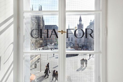 Chafor Boutique